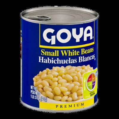Goya® Small White Beans
