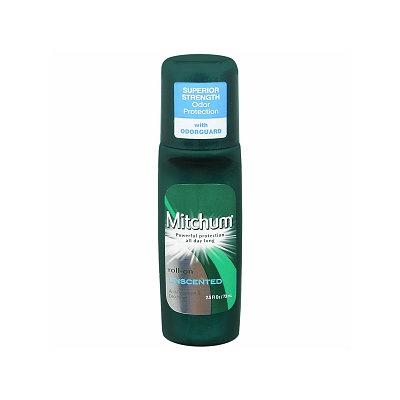 Mitchum Roll-On Antiperspirant & Deodorant