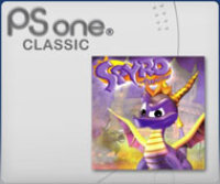 Sony Computer Entertainment Spyro the Dragon DLC