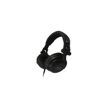 Technical Pro HPB820 Professional Headphones, Black