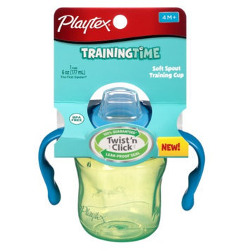Playtex First Sipster Cup with Twist 'n Click Lid