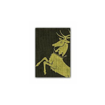 Fantasy Flight Games Game of Thrones Art Sleeves House Baratheon (HBO)