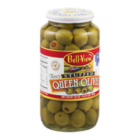 Bell-View Queen Olives Stuffed