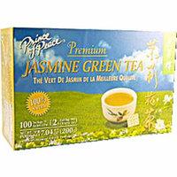 Prince of Peace Premium Jasmine Green Tea 100 Tea Bags