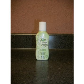 Bask Heavenly Hemp Herbal Body Moisturizer 59ml/2oz