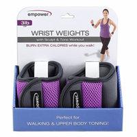 empower Ankle/Wrist Weights, 1 pr