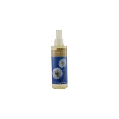 Grassroots by Grassroots: To Have and To Hold Light And Lasting Hair Spray with Pear & MInt & Mate Herbal Tea & Aloe--/8.5OZ