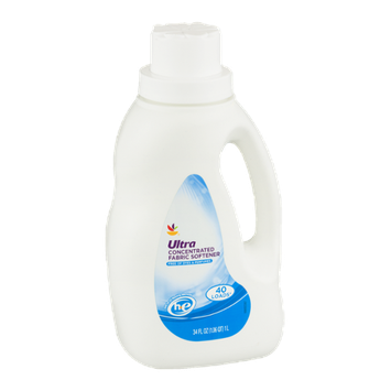 Ahold Ultra Concentrated Fabric Softener