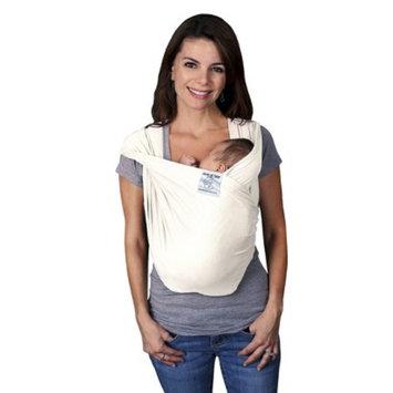 Baby K'tan Baby K'Tan Organic Wrap Baby Carrier - Natural - Large