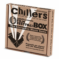 IndieFlix Film Festival in a Box: Chillers