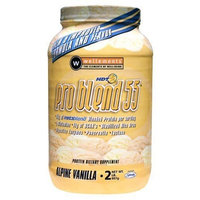 Wellements Pro Blend 55, Alpine Vanilla 2.2 Pounds (2 lbs)