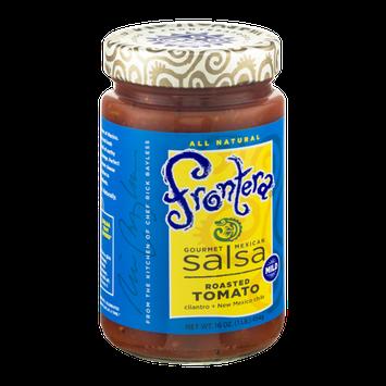 Frontera Salsa Roasted Tomato