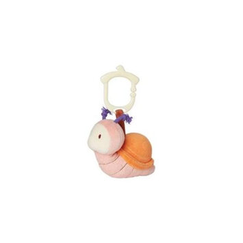 My Natural Relief My Natural 46303 Clip n Go Stroller Toy - Snail