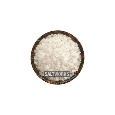 Pacific Natural Dominion Salt New Zealand Natural - Sea Salt - 25 lbs. (coarse), Gourmet Salts - Bulk
