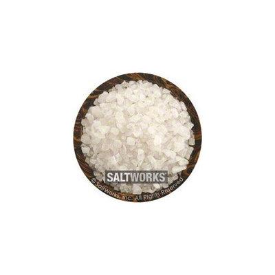 Pacific Natural Dominion Salt New Zealand Natural - Sea Salt - 25 lbs. (coarse), Gourmet Salts - Bulk