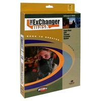 Polarwrap The Exchanger Mask, Exchanger II Model, Mossy Oak Break-Up, Large, 1 Mask