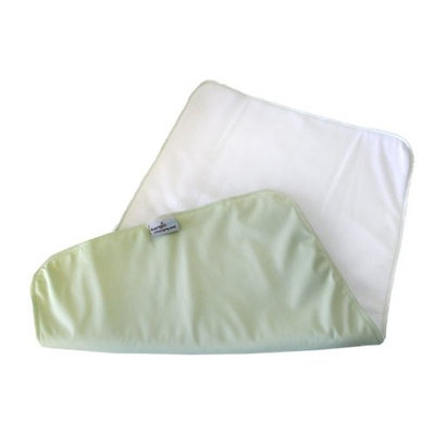 Kanga Care Changing Pad, Lazy Lime