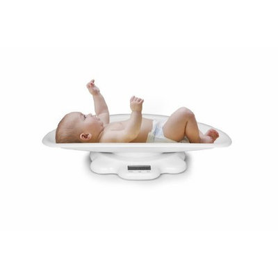FAO Schwarz Baby And Toddler Scale, White (Discontinued by Manufacturer)