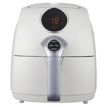 JetFry Digital Oil-Free Fryer - White