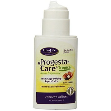 Life Flo Life-Flo Progesta-Care, Tropical