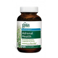 Gaia Herbs - Adrenal Support 120 lvcaps