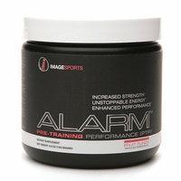 Image Sports ALARM Pre-Training Performance