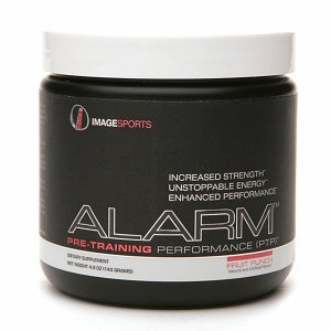 Image Sports ALARM Pre-Training Performance