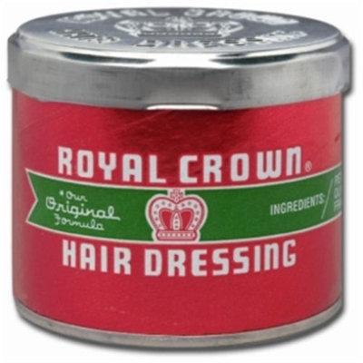 DDI Royal Crown Hair Dressing- Case of 12