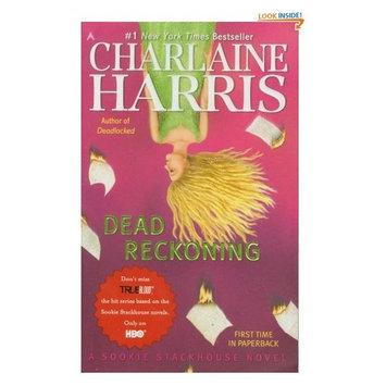 Dead Reckoning (Sookie Stackhouse/True Blood, Book 11)
