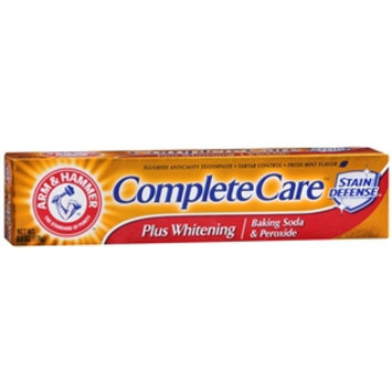 Arm & Hammer Complete Care Toothpaste