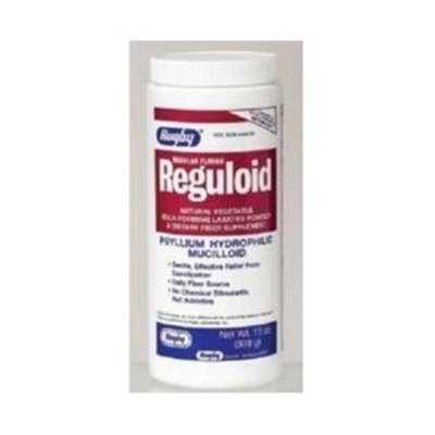 Rugby Laboratories REGULOID POWD REGULAR *RUG Size: 13 OZ