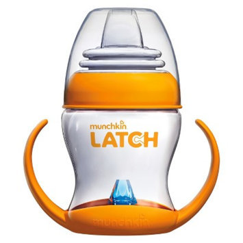 Munchkin LATCH 4oz Trainer Sippy Cup