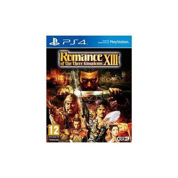 Koei Tecmo America Corpo Romance of the Three Kingdoms XIII Playstation 4 [PS4]