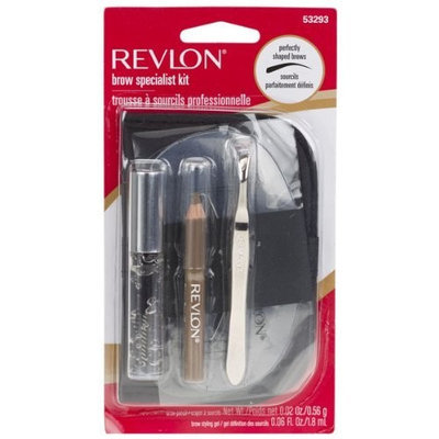 Revlon Beauty Tools Brow Specialist Kit