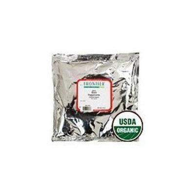 Frontier Herb Organic Slippery Elm Inner Bark Powder, 16 Ounce -- 1 each.