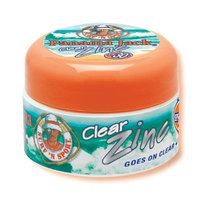 Panama Jack Surf 'n Sport Clear Zinc SPF 30+, 0.50-Ounce Units (Pack of 6)