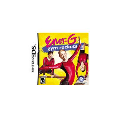 UbiSoft Ener-G: Gym Rockets