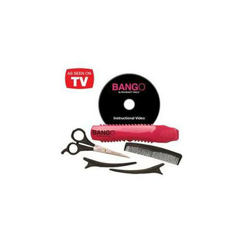 Bango Pbtb2300N1 Hair Cutting Kit
