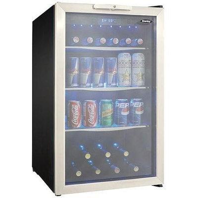 DANBY 124.00 Beverage cans Beverage Center