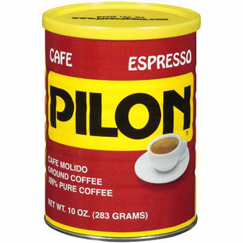 Pilon Ground Espresso Coffee