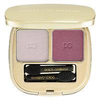 Dolce & Gabbana The Eyeshadow Smooth Eye Colour Duo Rose 90