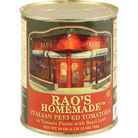 Rao's Homemade Italian Peeled Tomatoes