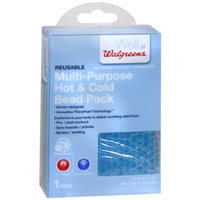 Walgreens Hot & Cold Beaded Multi-Purpose Pack