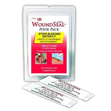 BIOLIFE LLC. Urgent QR Kit Stops Bleeding! Size: 2 APPLIC Health and Beauty