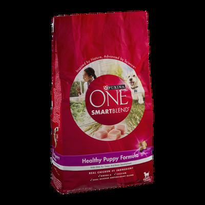 PURINA ONE® SmartBlend Healthy Puppy Formula Dog Food
