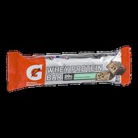 Gatorade Recover Whey Protein Bar Mint Chocolate Crunch