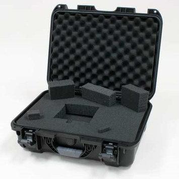 NANUK CASES 925-1001 Case,18 In Lx14 In Wx7 In D,Black