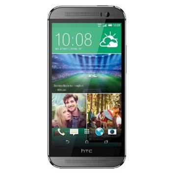 HTC One M8 32GB Unlocked Cell Phone for GSM Compatible - Grey