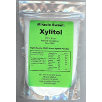 Miracle Sweet - Xylitol - 15 lbs (15 - 1 lb) - FREE STANDARD SHIPPING!