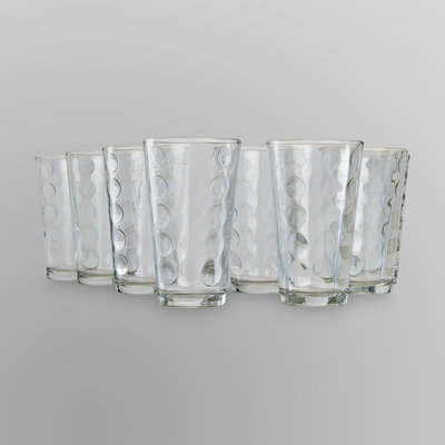 Libbey Casual Dining Beverage Set - LIBBEY, INC.